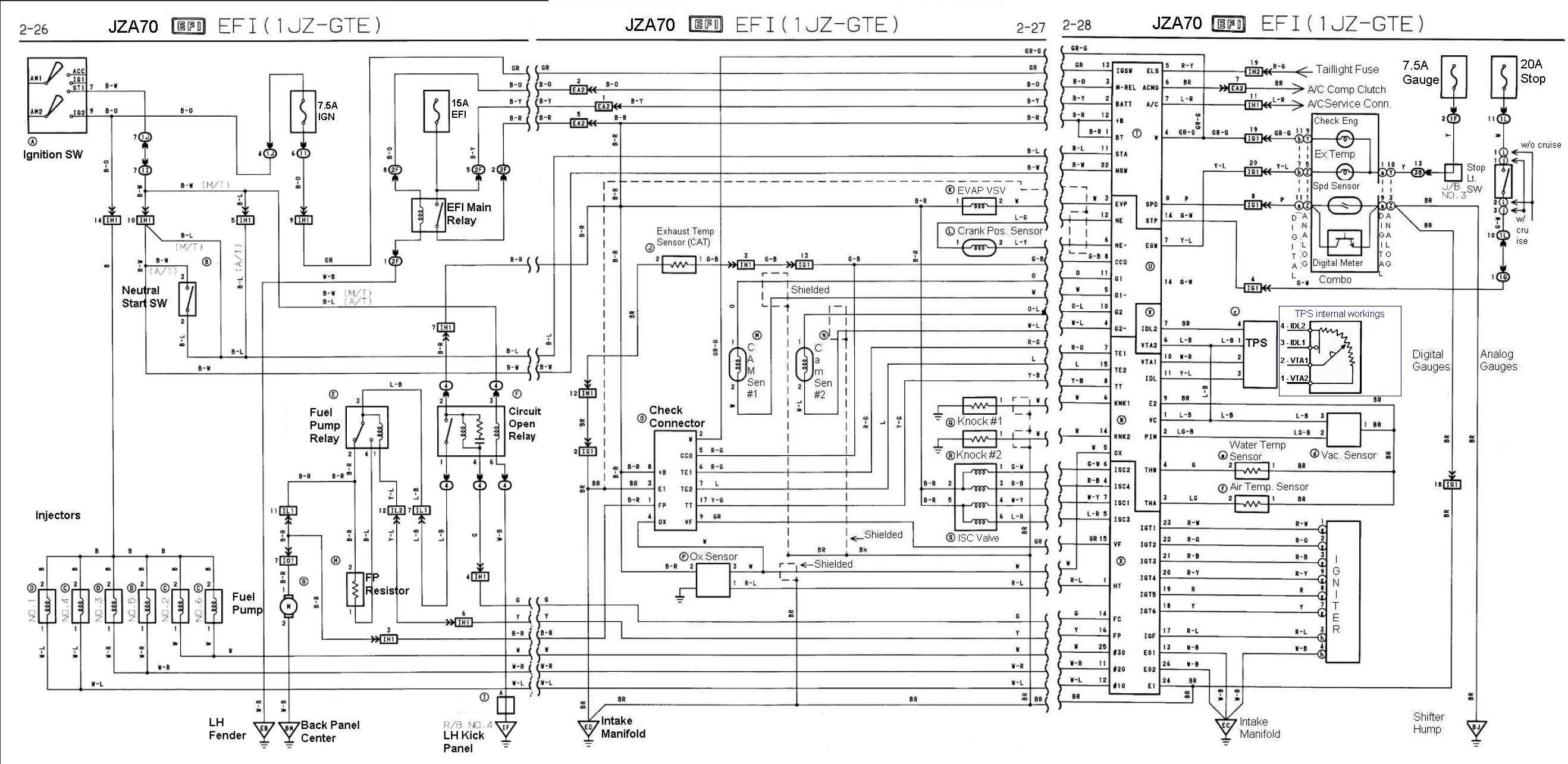 Bmw Z4 Wiring Diagram