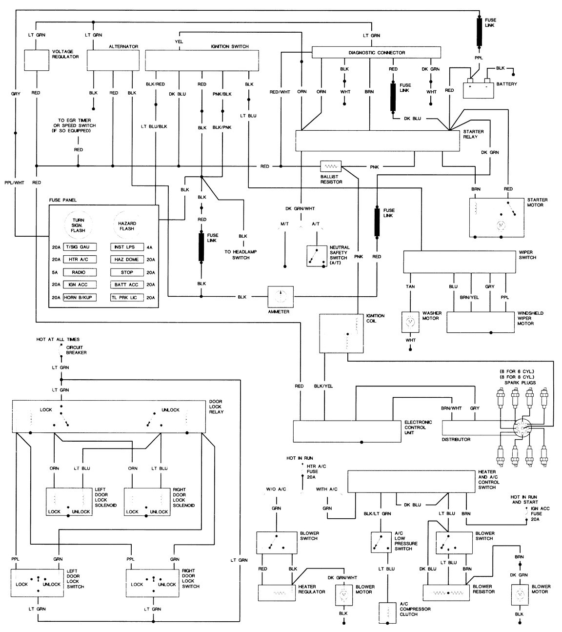 Dodge Wiring Diagrams