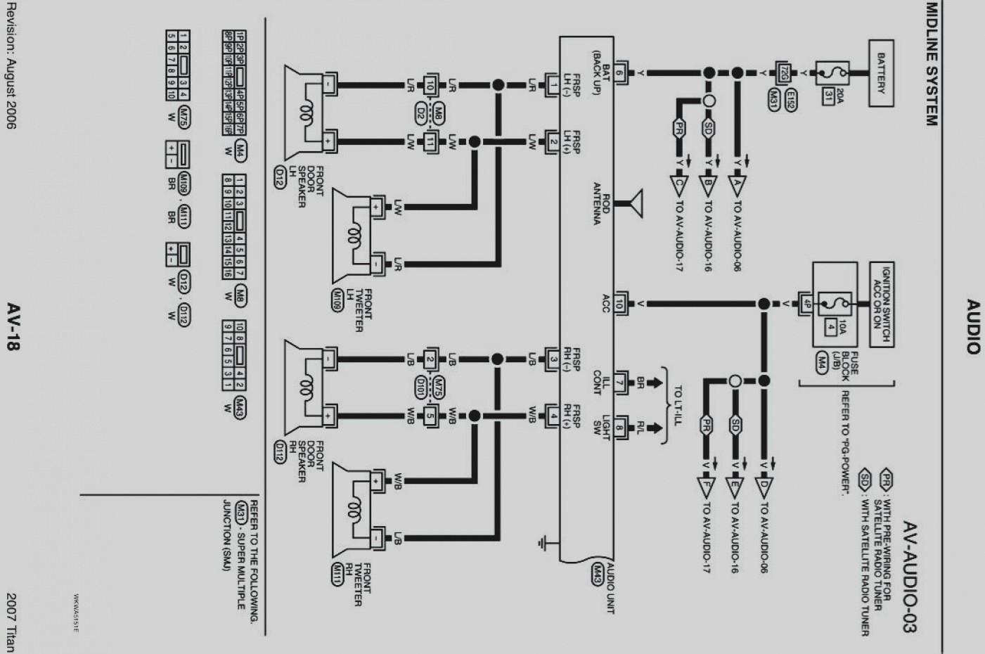 Nissan Titan Wiring Harness Diagram Great Design Of Xterra Trailer Speaker Wire Colors Coloringsite Co Rh