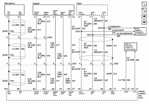 Cadillac Cts Wiring Diagram   Wiring Diagram