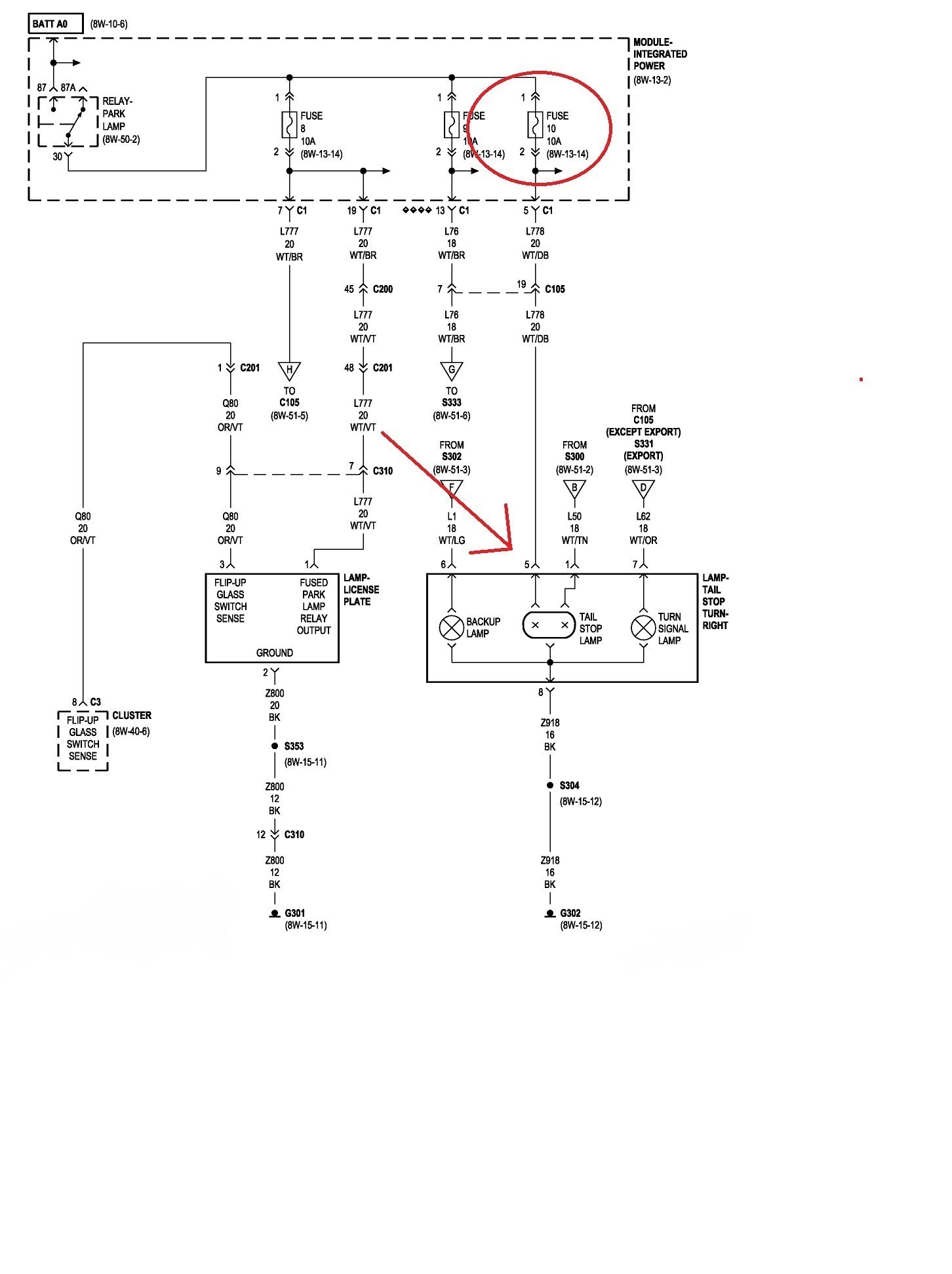 04 Jeep Liberty Radio Wiring Diagram