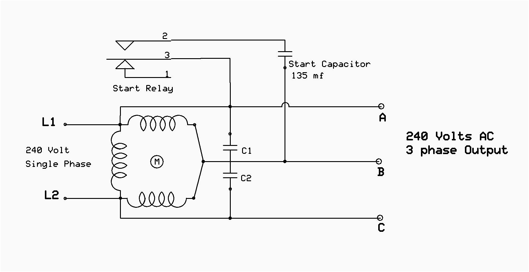 wiring 3 phase motor 240 volts wiring diagram basic 240 volt phase diagram data diagram schematicwiring 3 phase motor 240 volts 5