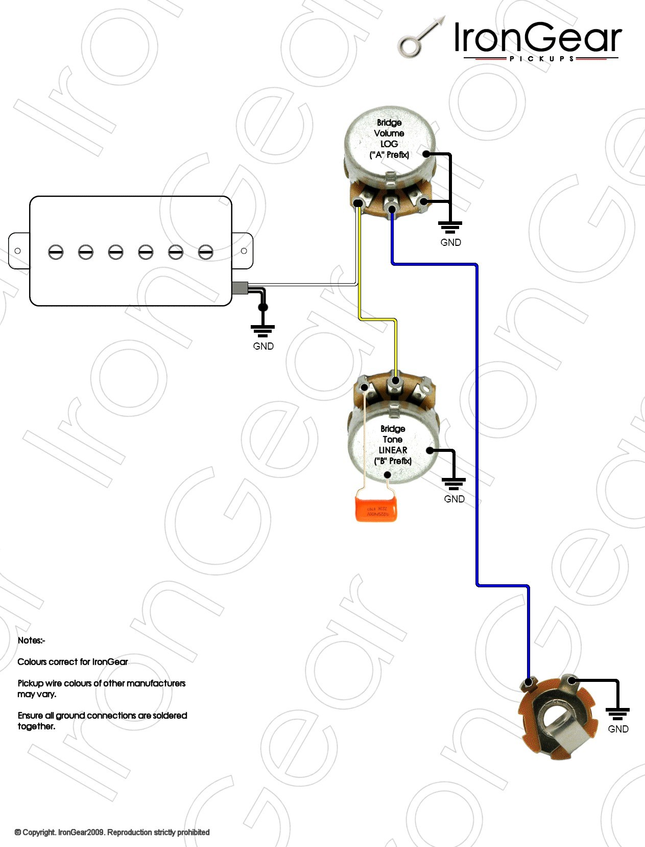 Esp Ltd Ec 256 Wiring Diagram