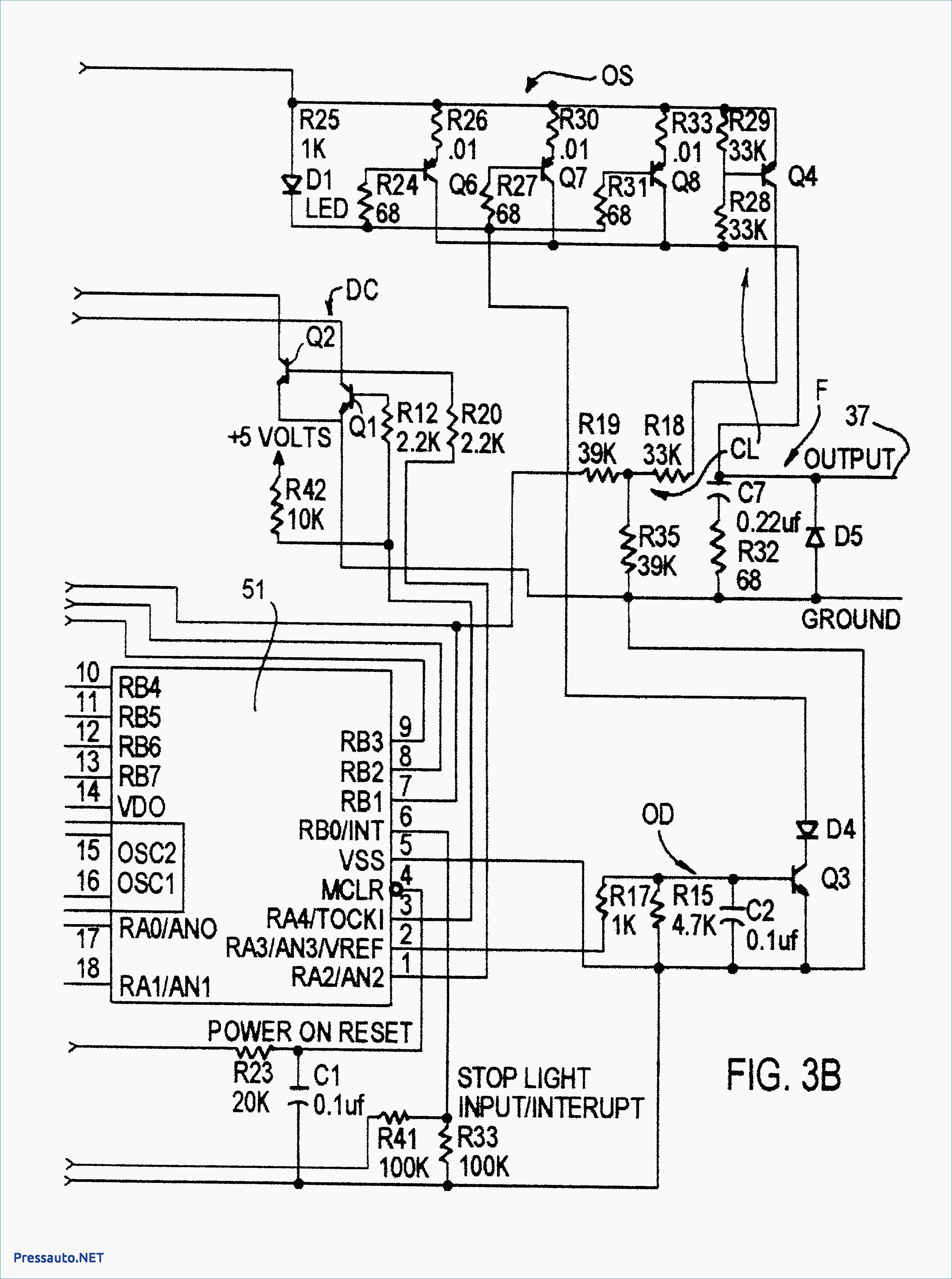 Lincoln G Wiring Database