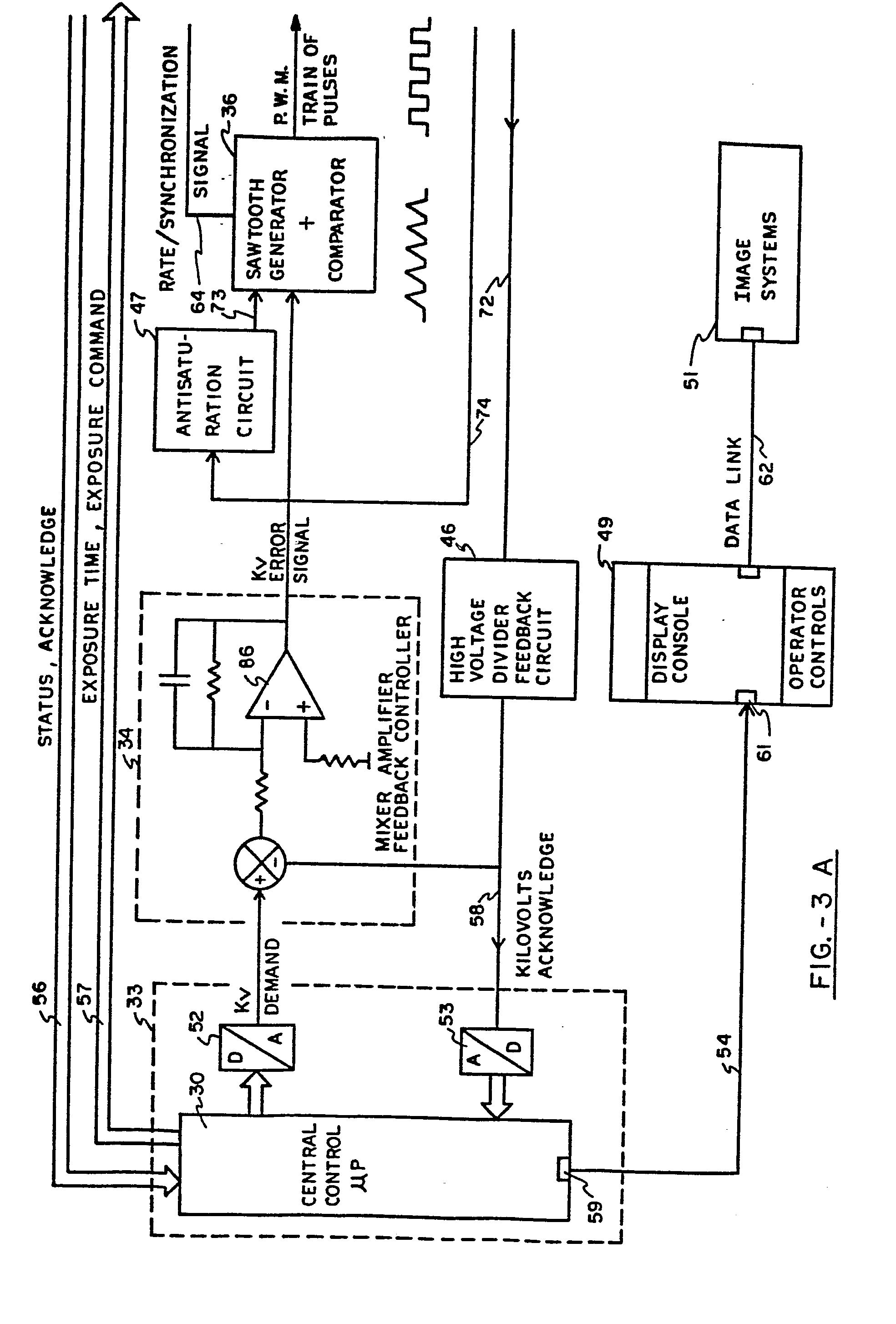X Ray Circuit Diagram Labeled