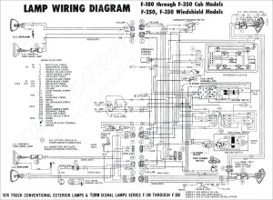 Truck Kenworth T800 Turn Signal Wiring Diagram | Wiring Library