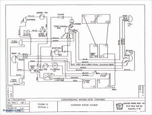 WIRING DIAGRAM FOR PRECEDENT  Auto Electrical Wiring Diagram