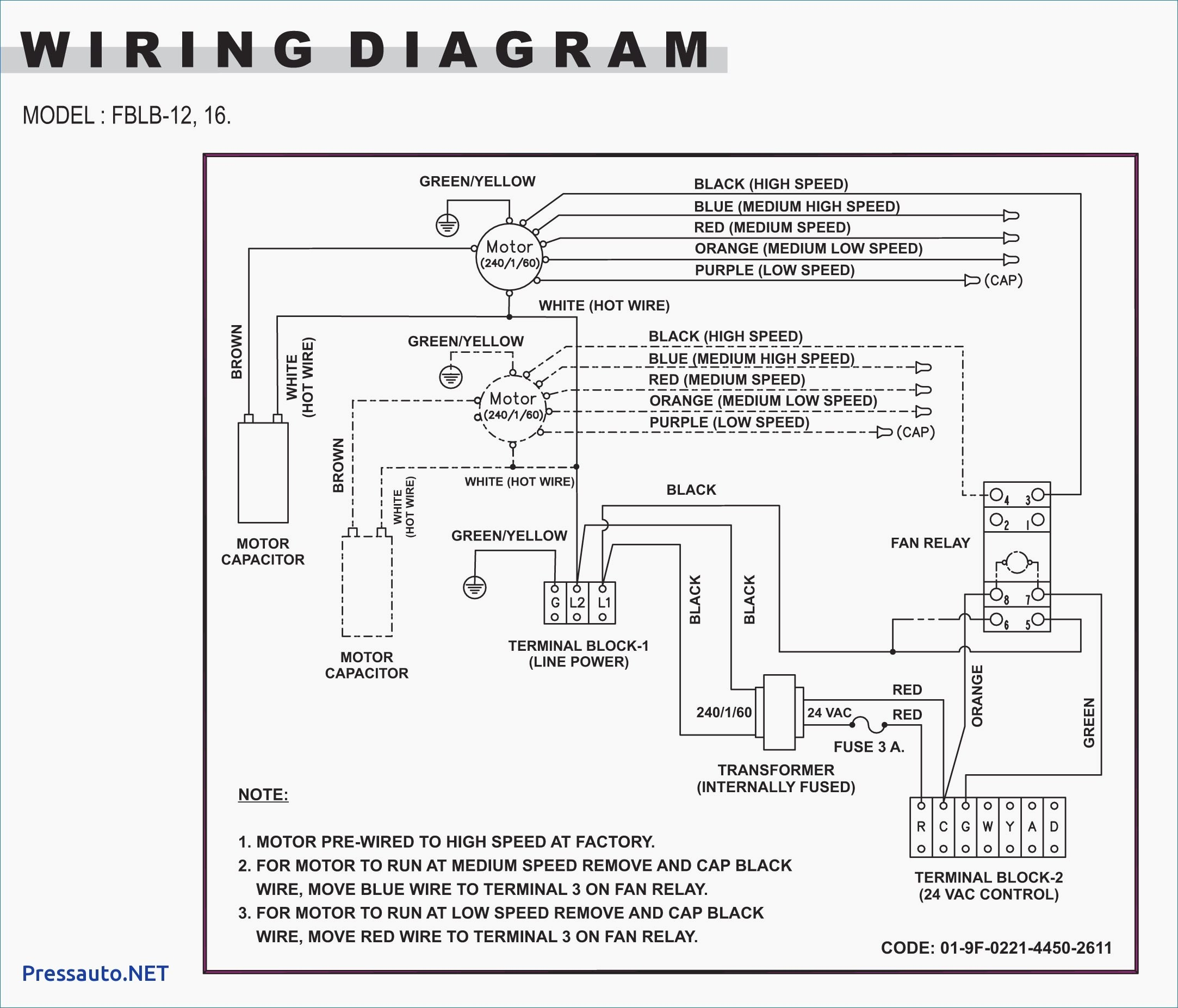 Dayton Gas Unit Heater Wiring Diagram
