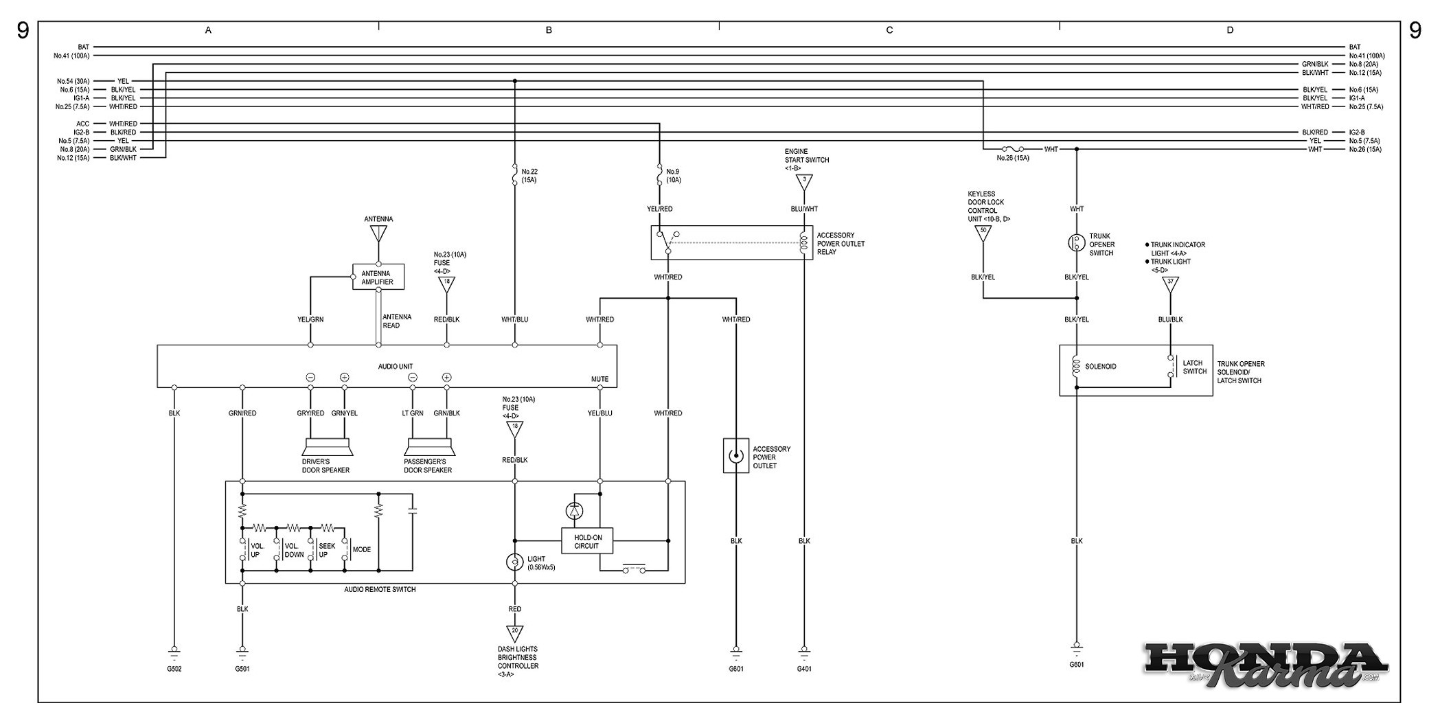 Gentex 313 Wiring Diagram Awesome