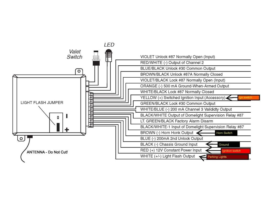 Viper V Schematic Diagram Awesome