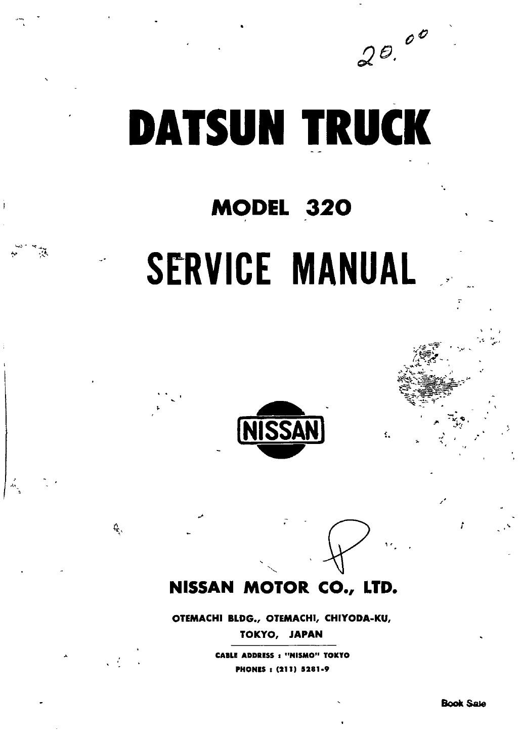 Wiring Push Button Start On Datsun