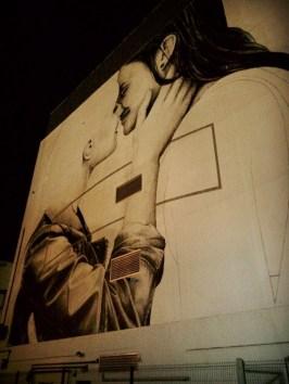 "Belfast: ""Love wins"""