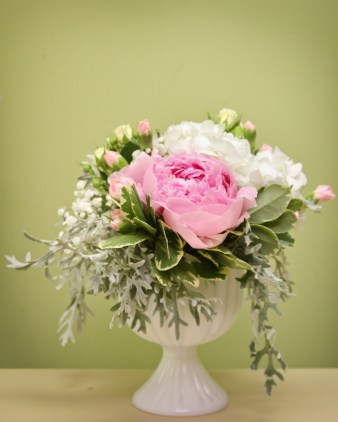 Twin Cities Wedding Flowers