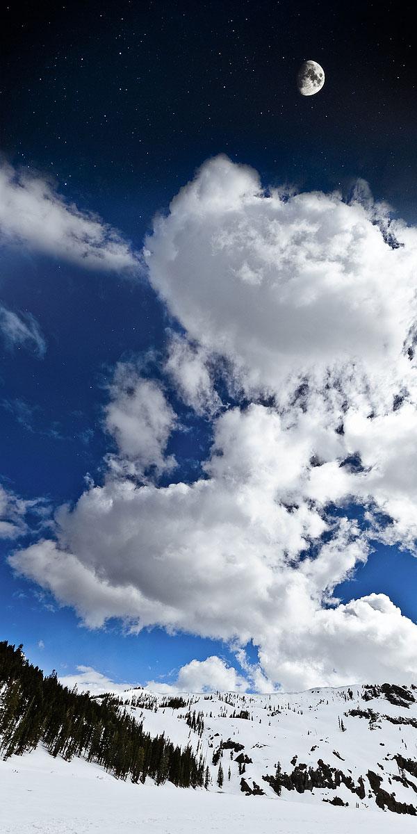 Вертикальная красота (10 фото)