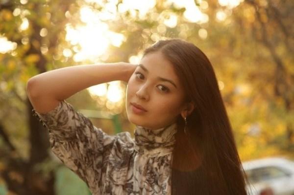 Казахские девушки 26 фото