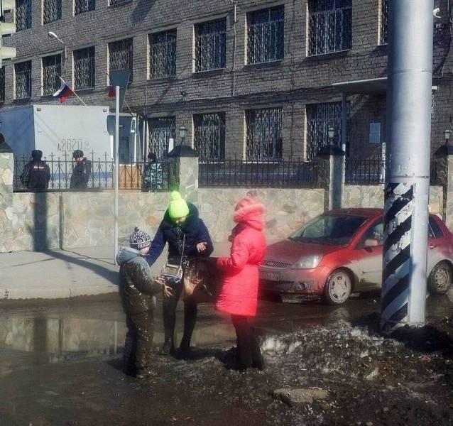 Подборка прикольных фото (48 фото) 17.05.2019