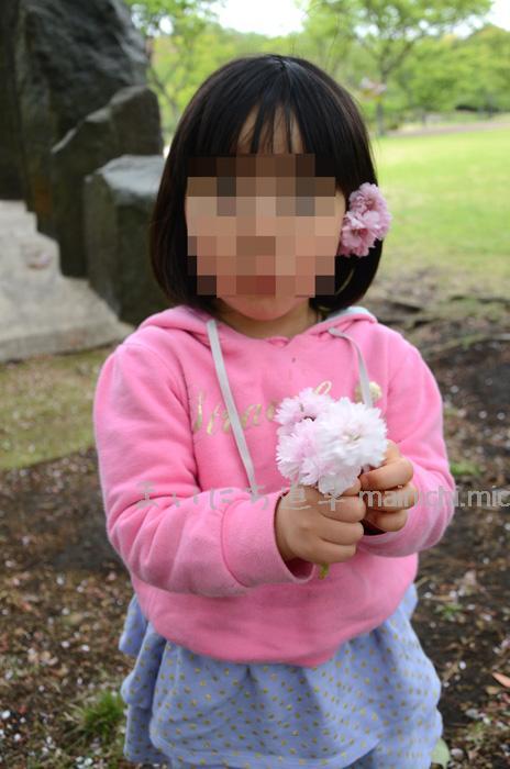 長女3歳6ヶ月