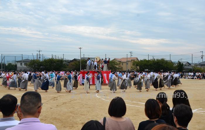 2015年観一祭・デカンショ