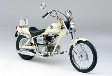 原付免許で乗れる!50ccアメリカンバイクのおすすめを紹介!