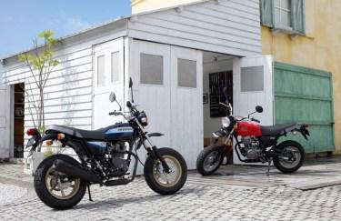 原付免許で乗れる50ccMTミッションバイクのおすすめを紹介!乗車レビューインプレまとめ