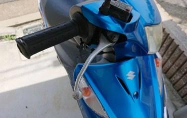 原付スクーターのブレーキレバーが曲がった!?応急処置方法や修理方法を紹介