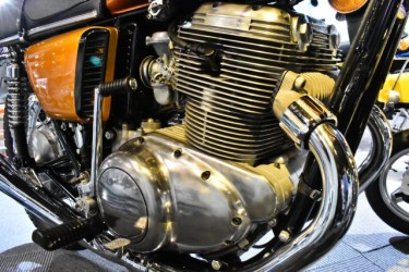 バイクのエンジンってどんなものがあるの?種類や特徴を解説します!