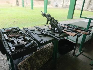 タイのバンコクで実弾射撃体験レポート!おすすめの射撃場や営業時間や料金を紹介!