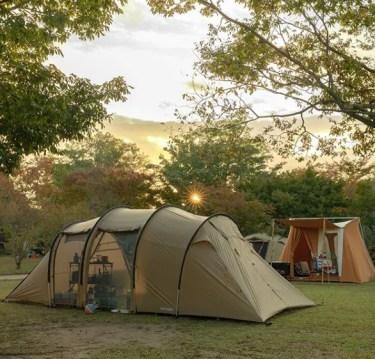 グリーンパーク山東キャンプ場を本音レビュー!設備や施設をブログで紹介!周辺の温泉&観光情報も!
