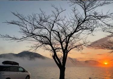 二本松キャンプ水泳場を本音レビュー!設備や施設をブログで紹介!周辺の温泉&観光情報も!