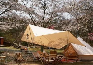 大阪でおすすめできる人気オートキャンプ場を紹介!ペット可!温泉情報も!