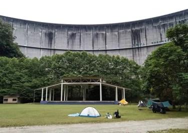 下北山スポーツ公園キャンプ場はどんな場所?設備や施設をブログで紹介!周辺の温泉情報も!