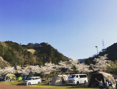宇津峡公園キャンプ場を本音レポート!設備や施設をブログで紹介!周辺の温泉情報も!