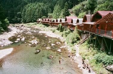 天の川青少年旅行村キャンプ場を本音レビュー!設備や施設をブログで紹介!周辺の温泉情報も!