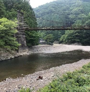 川遊びができて魚釣りもできる!和歌山県のおすすめ河畔キャンプ場を紹介!