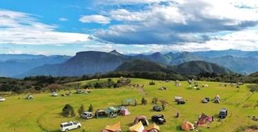 内山牧場キャンプ場を本音レビュー!設備や施設をブログで紹介!周辺の温泉情報も!