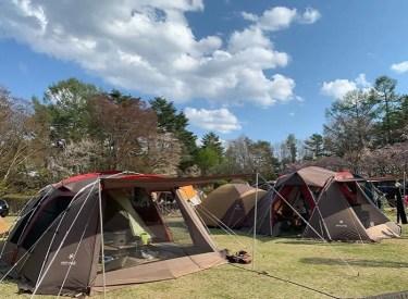 美鈴湖もりの国オートキャンプ場はどんな場所?設備や施設をブログで紹介!周辺の温泉情報も!