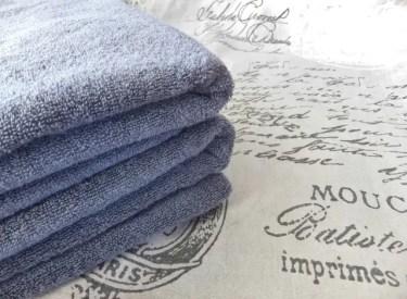 バスタオルを洗う頻度はどれくらい?毎日しないと雑菌が繁殖する?
