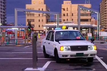 タクシーの配車におすすめ無料スマホアプリ3選!迎車料金の確認や予約も!