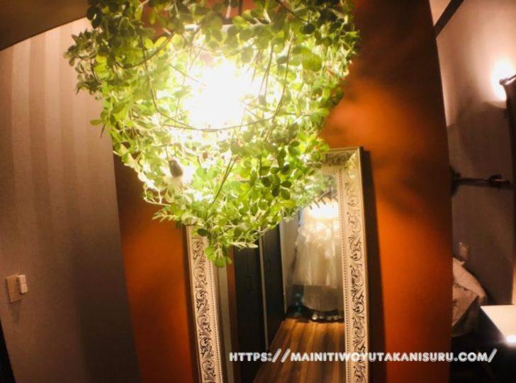 【入居後1ヵ月WEB内覧会】想い出を飾れるクローゼットスペース