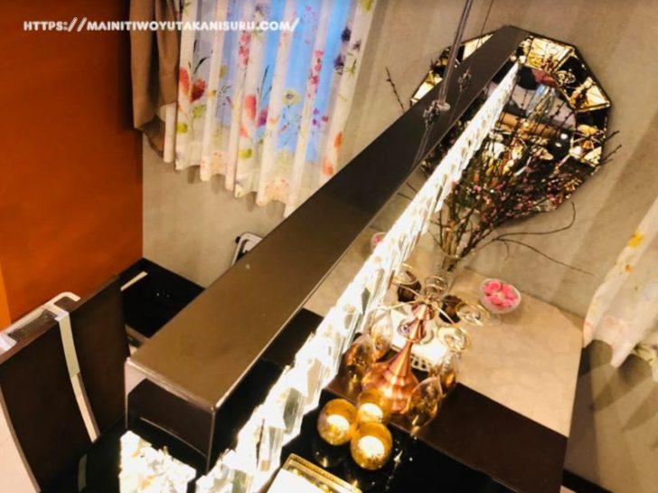 【注文住宅日記2020/4/17】設備・インテリアの上面ゾーンは掃除がめんどくさいよ・・・