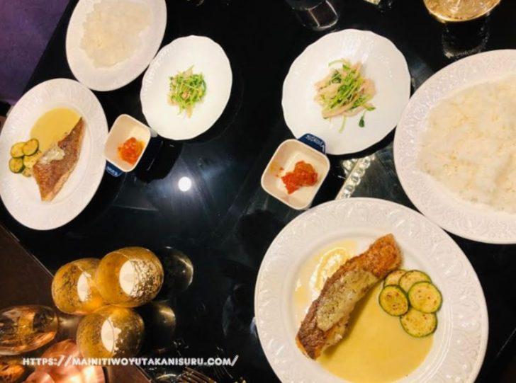 【注文住宅日記2020/7/12】先週の朝食・お弁当・夕食の献立