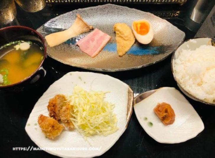 【注文住宅日記2021/2/15】先週の朝食・お弁当・夕食の献立