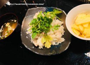 【注文住宅日記2021/2/15】先週の朝食・お弁当・夕食の献立(プレートご飯)