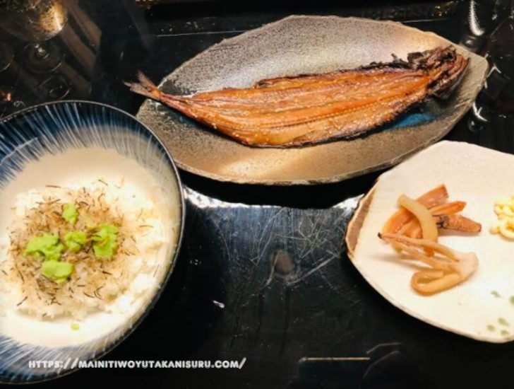 【注文住宅日記2021/2/22】先週の朝食・お弁当・夕食の献立(丼物あまり)