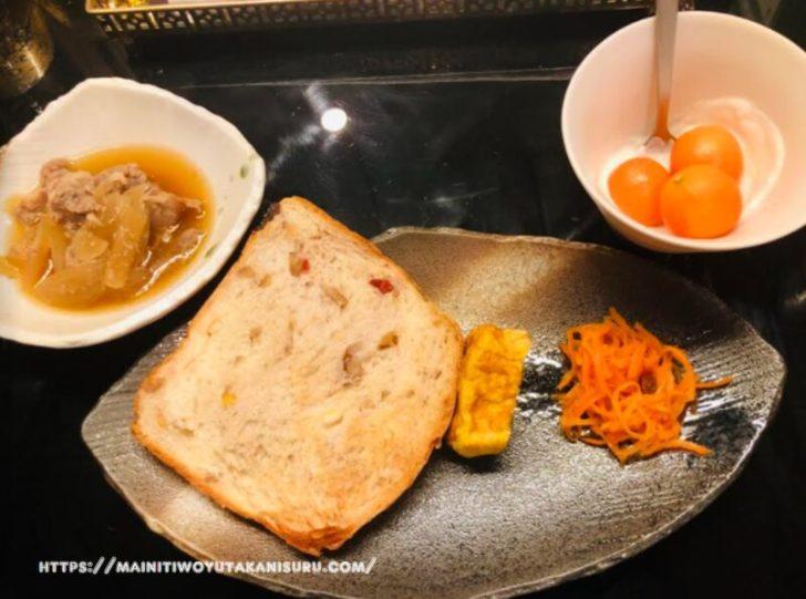 【注文住宅日記2021/2/2】先週の朝食・お弁当・夕食の献立