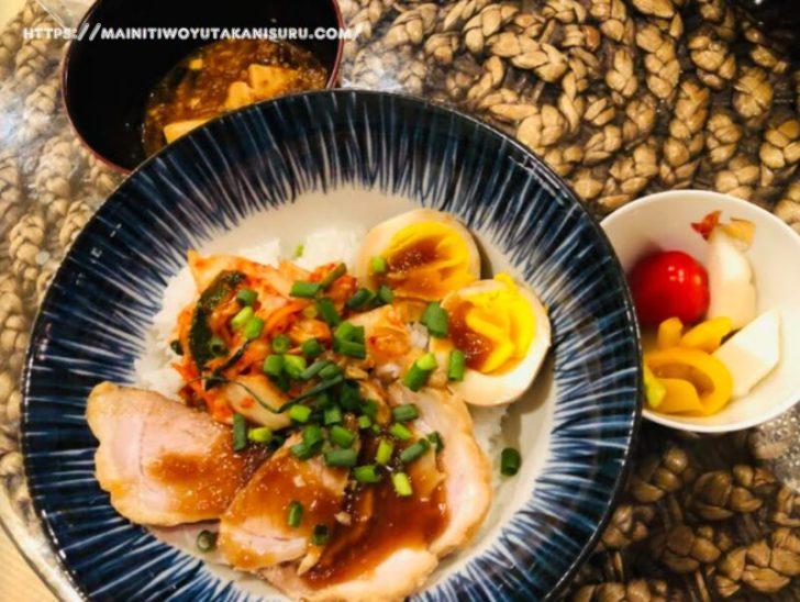 【注文住宅日記2021/3/15】先週の朝食・お弁当・夕食の献立