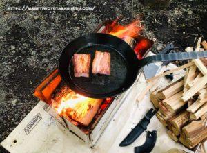 【注文住宅日記2021/5/10】ここ3週間の朝食・お弁当・夕食の献立(キャンプ飯)