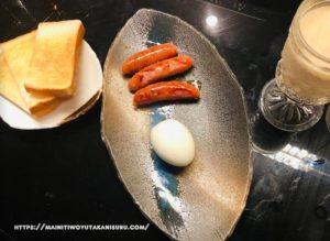 【注文住宅日記2021/6/14】先週の朝食・お弁当・夕食の献立