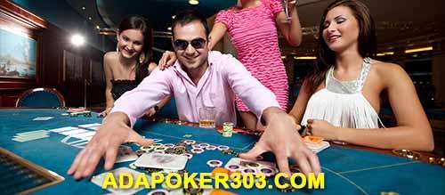 Mengenal Kemampuan Diri Dalam Bermain Poker