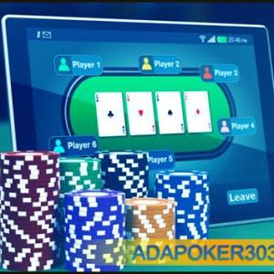 Agen Idn Poker 303